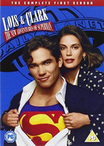 Lois and Clark The New Adventures of Superman - The Complete Season 1 [DVD] [20
