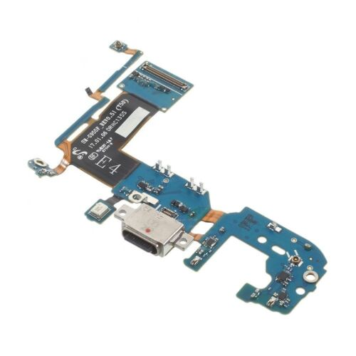 FLEX CABLE CHARGE CONNECTOR TYPE C MIC JACK SAMSUNG GALAXY S8 PLUS SM-G955F