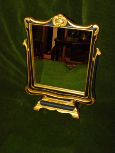 Beautiful Art Nouveau Swing Mirror or Picture Frame.