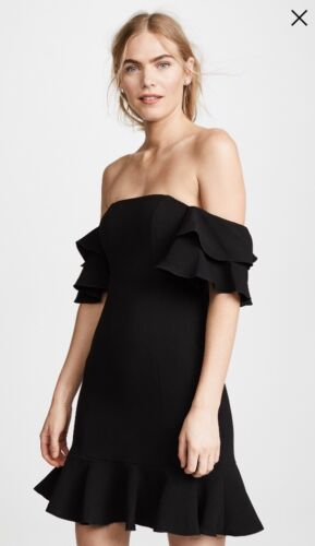 RACHAEL ZOE / Tracy Dress (purchased From Shopbop)