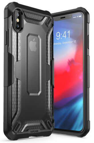 iPhone Case X, XS, XR, XS MAX SUPCASE UB, UBPRO Series Rugged Cover