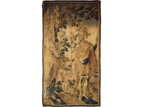17th century Brussels Tapestry