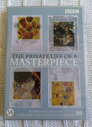 THE PRIVATE LIFE OF A MASTERPIECE – DVD, 2-DISC SET-R-3-LIKE NEW-FREE SHIPPING