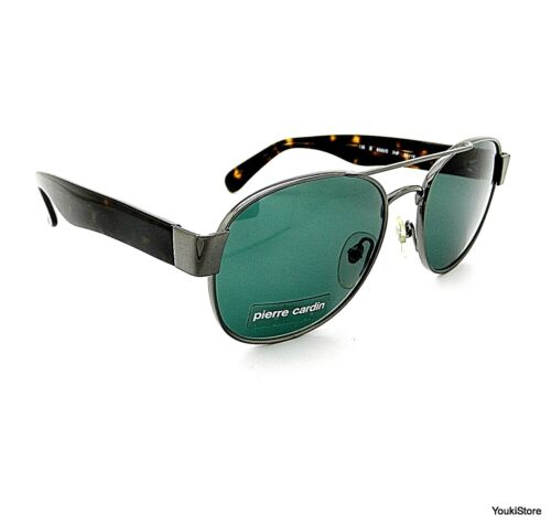 PIERRE CARDIN by SAFILO occhiali da sole 6590/s 7HF  55 18 135 Made in Italy CE