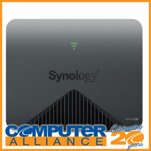 Synology MR2200ac Mesh Wireless-AC Router