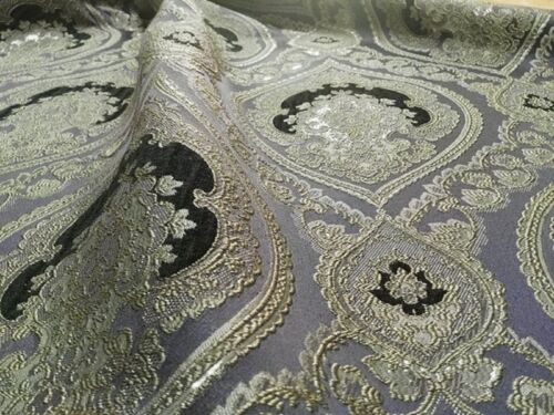 upholstery fabric damask classic best design for cushion and sofa and furniture