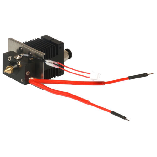 3D Printer A10M,A20M 2 in 1 out Mix Color Hotend Dual Extruder 0.4mm Nozzle