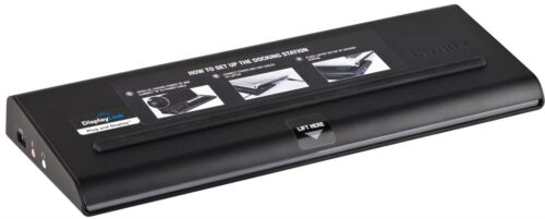 Targus ACP77 Universal USB3.0 DV2K Docking Station Recommend For Surface Pro