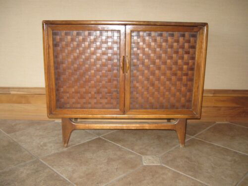 "Lane Perception Credenza 36"" Mid Century Modern"