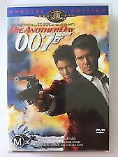DIE ANOTHER DAY – DVD, 2-DISC SET-R-4- LIKE NEW-FREE POST IN AUSTRALIA