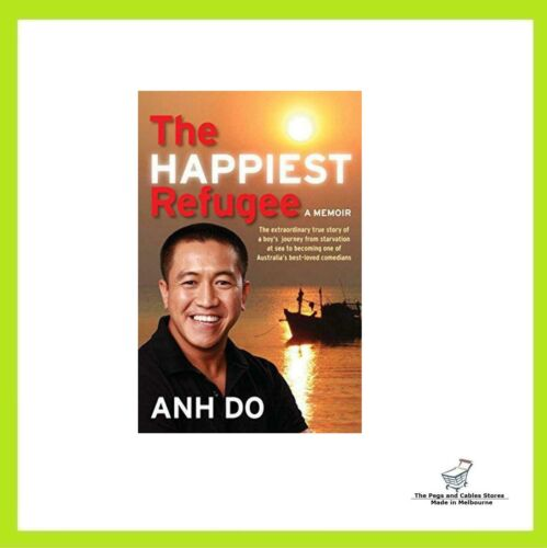 The Happiest Refugee Anh Do (Paperback)