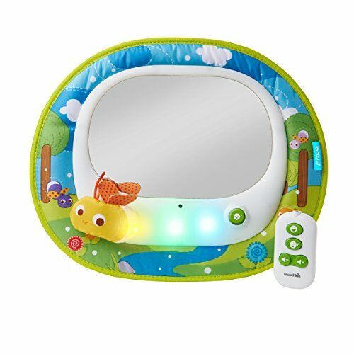 BRICA Baby In-Sight Firefly Car Mirror