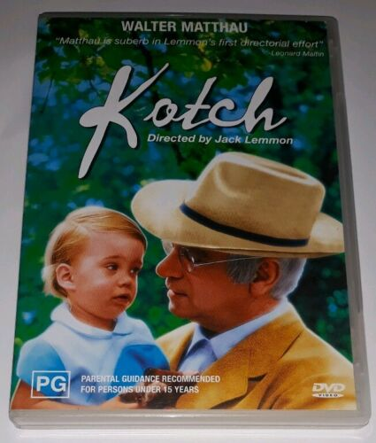 Kotch – DVD4