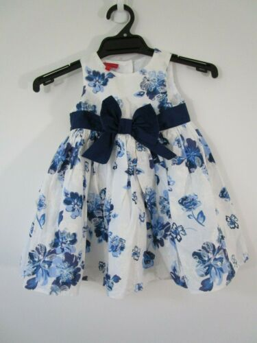 Tigerlily Girl's Size 12-18 months Floral Dress