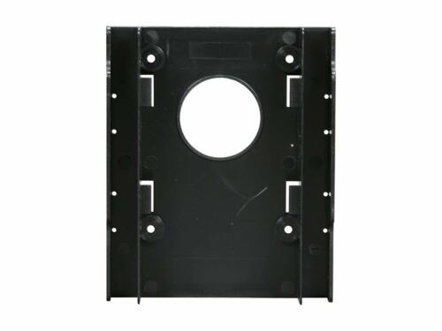 """2.5"""" SSD / HDD Plastic Mounting Kit for 3.5"""" Drive Bay - Rosewill RX-C200P"""