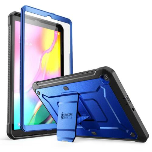 Samsung Galaxy Tab A 10.1 2019 Case, SUPCASE UBPRO Rugged Cover+Screen Protector