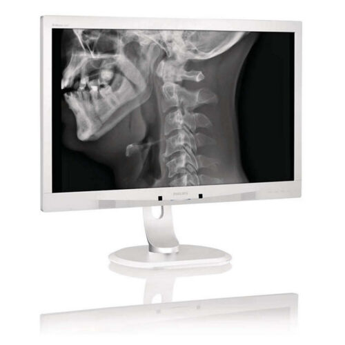 """Philips Brilliance 24"""" Medical Grade Clinic Monitor LCD IPS LED 1920x1200 16:10"""