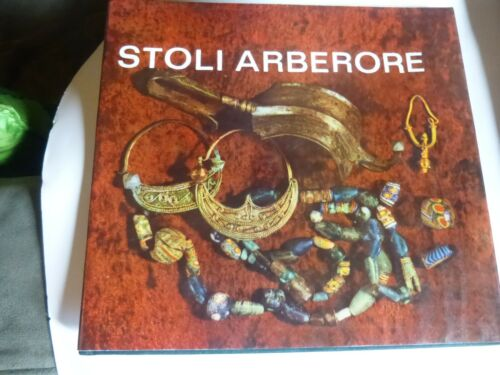 Stoli Arberore, Parures des Arbers, Albania archeology 1988 , v.good condition