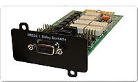Eaton Relay Card-MS (Not Compatible with 9130)