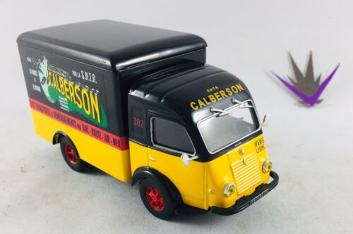 Camion Renault Galion Calberson 1/43