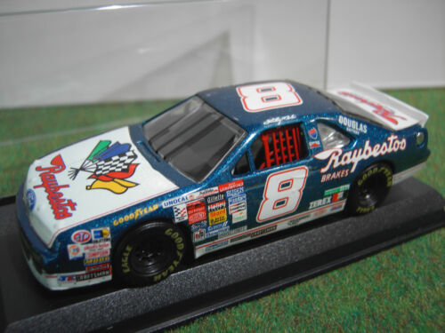 FORD THUNDERBIRD #8 RAYBESTOS NASCAR 1993 1/43 QUARTZO voiture miniature collect
