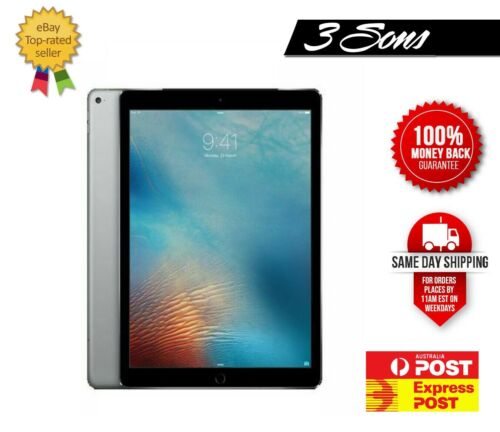 Apple iPad Mini 2 16GB 32GB 64GB 128GB WiFi / WiFi + Cellular AU Seller Unlocked