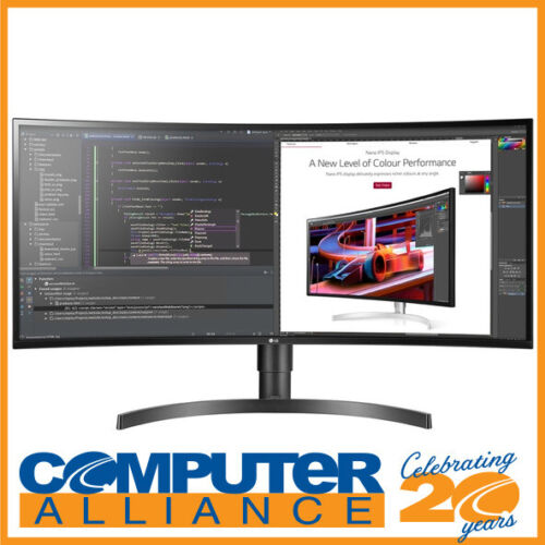 """34"""" LG UltraWide 