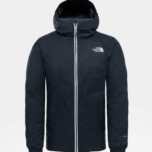 XXL 3in1 Giacca The NORTH FACE MENS Evolve II TNF BLACK TG