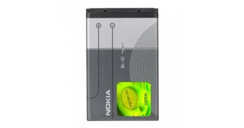 Replacement Battery BL-4C For Nokia 6230 6260 6270 6300 6600 6630 6670 6680