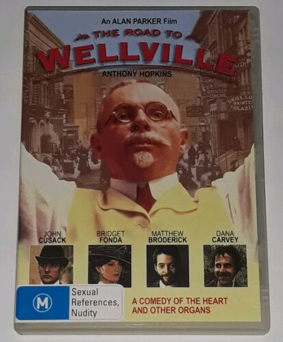 The Road to Wellville DVD4