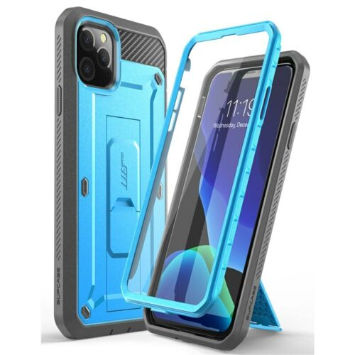 iPhone 11, 11 Pro, 11 Pro Max Case SUPCASE UBPRO Holster Cover Screen Protector