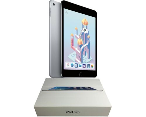 Apple iPad Air 2 Bundle | 16 GB,Space Gray | Wi-Fi Only | Open Box+FREE SHIPPING