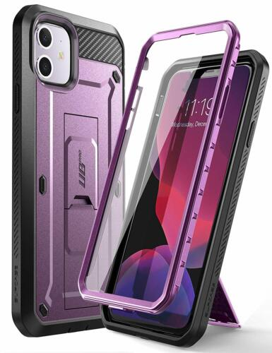 SUPCASE iPhone 11, 11 Pro, 11 Pro Max/X/Xs/XR/Xs Max Case UB PRO Holster Cover