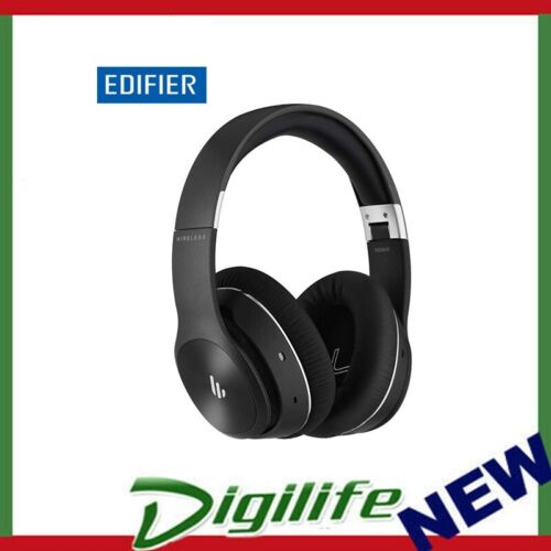 Edifier W828NB Bluetooth 5.0 Active Noise Cancelling, Reduction Foldable Hybrid