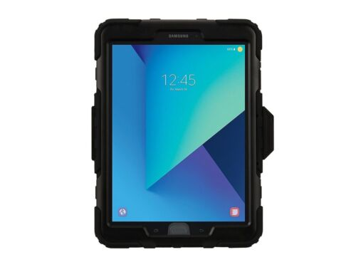 Galaxy Tab S3 9.7 Griffin Survivor All-terrain Extreme Case + Screen Protector