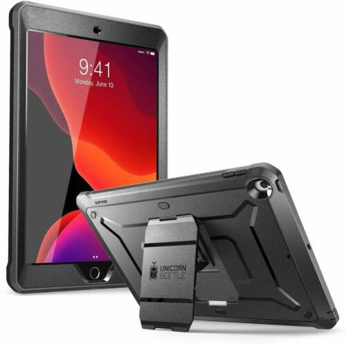 For iPad 10.2 2019 / iPad 7th Gen Case, SUPCASE UB PRO Cover w/ Screen Protector