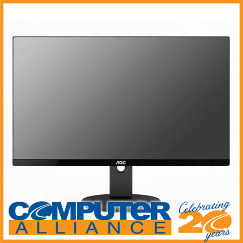 """27"""" AOC I2790VQ FHD IPS LED Monitor with Speakers"""