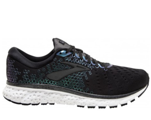 NEW MENS BROOKS GLYCERIN 17 NIGHTLIFE RUNNING / TRAINING SHOES - ALL SIZES