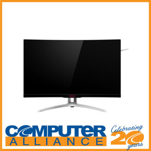 """31.5"""" AOC AGON AG322FCX1 FHD 144Hz LED Curved Gaming Monitor"""