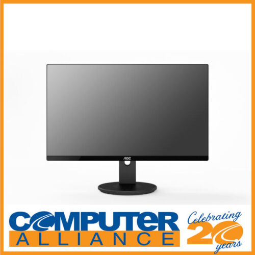 "27"" AOC U2790VQ/75 UHD IPS LED Monitor"
