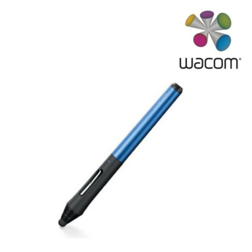 Wacom Intuos Creative Blue Stylus New Genuine Original