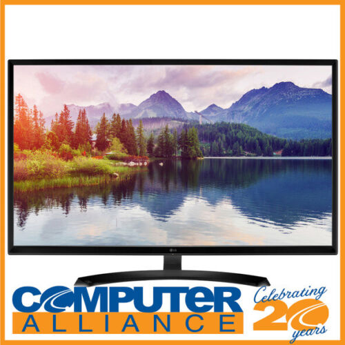 """31.5"""" LG Home & Office 