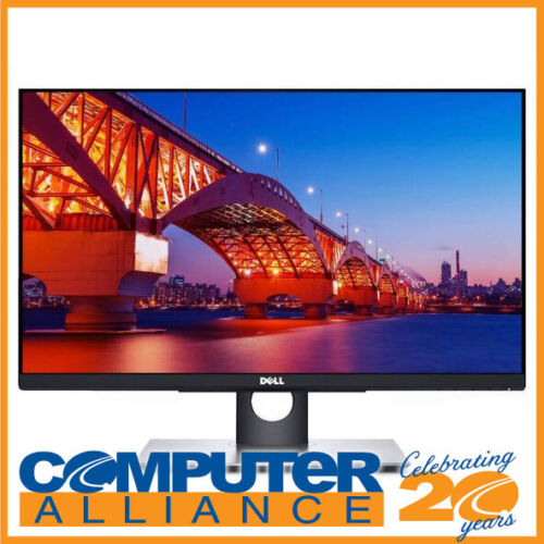 """23.8"""" DELL P2418HT FHD IPS Touch Monitor with Height Adjust"""