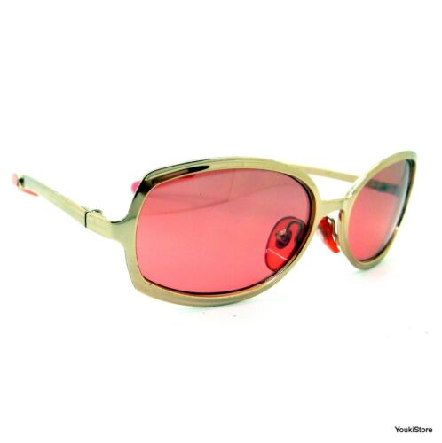 LA PERLA occhiali da sole MOD. SPE 556 53 col. 300 MADE IN ITALY SUNGLASSES NEW