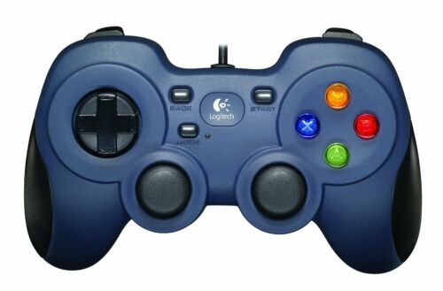 Gamepad USB Wired Gaming Controller Comfortable PC F310 Logitech 940-000112