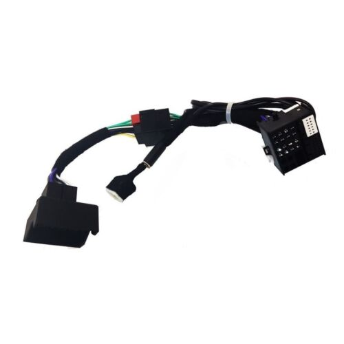 Ve Commodore Series 2 IQ Radio To Series 1 Patch Wiring Harness Hsv Ssv Ss S2