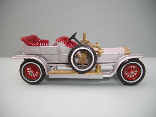 voiture miniature 1/43 ème Matchbox  - made in England -