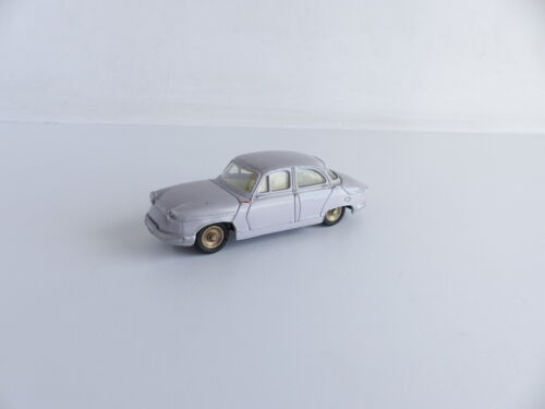 DINKY TOYS FRANCE 547 VOITURE PANHARD PL 17