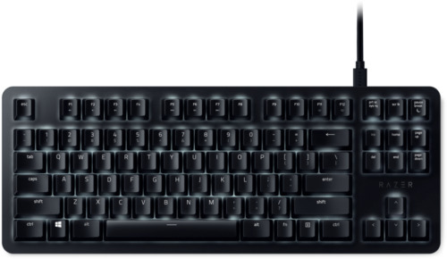 Razer BlackWidow Lite Keyboard