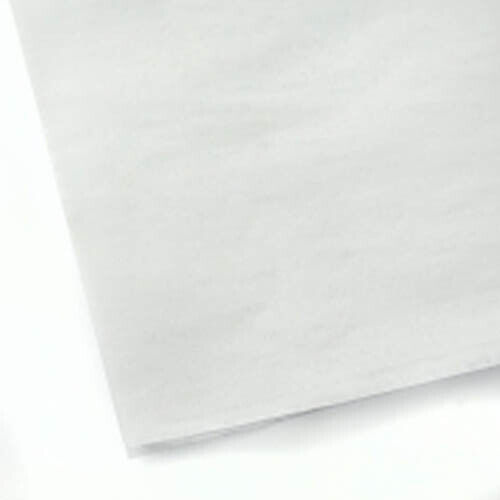 """Tissue Paper White covering 20 sheets  20x30"""" Model Engines"""